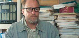 Post de 'Wilson': cómo domesticar a un cascarrabias cuarentón