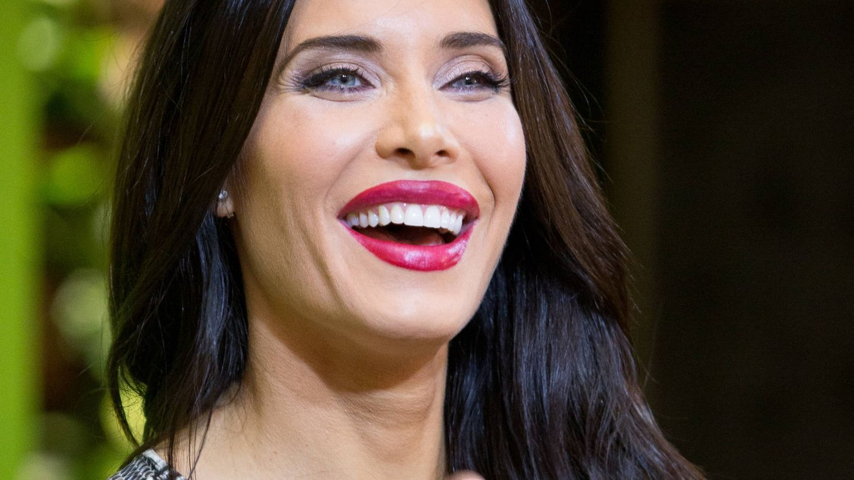 Pilar Rubio en una foto de archivo. (Getty)