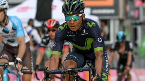Así vivimos en directo la 11ª etapa del Giro de Italia: victoria de Omar Fraile