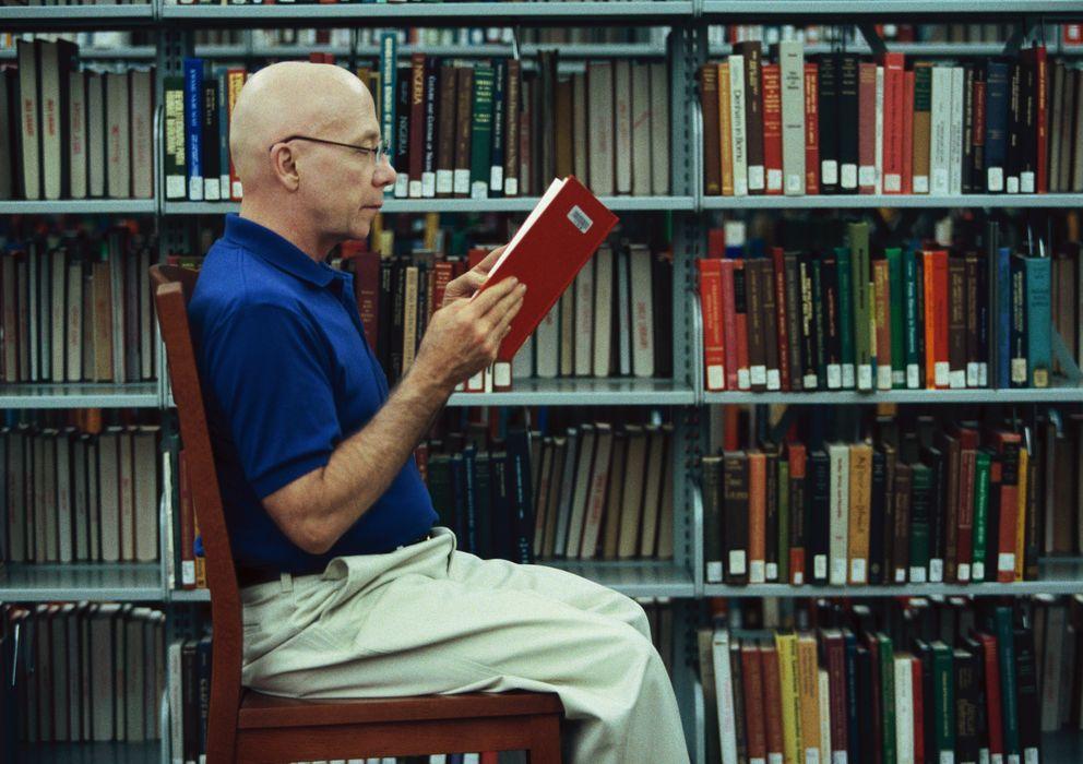 Foto: ¿Es la inteligencia condición necesaria para ser sabio? (Corbis)