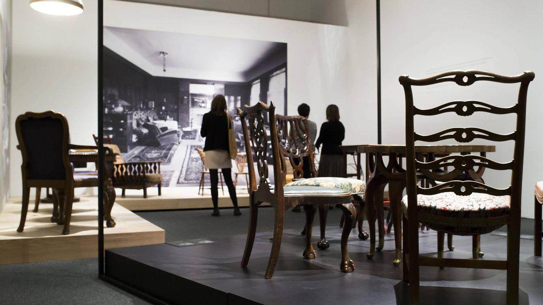 Exposiciones adolf loos el revolucionario arquitecto de interiores - Arquitecto de interiores ...