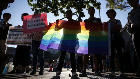 Taiwán vota la aprobación del matrimonio homosexual