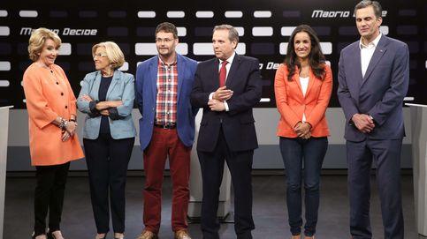 ¿Qué une y separa a C's con Ahora Madrid y PSOE? IBI, desahucios...