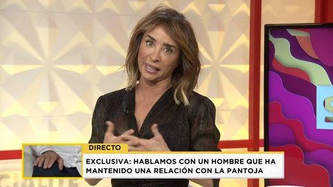 Acribillan a críticas a María Patiño y al especial nocturno de 'Socialité'