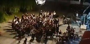 Post de Fiesta (prohibida) en Beasain y sin distancia social: una edil de Bildu dimite por acudir