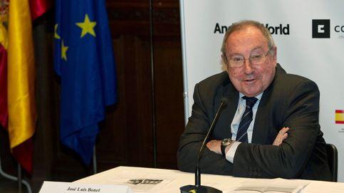 "Bonet (Freixenet): la salida de Cataluña de la UE es un ""despropósito"""