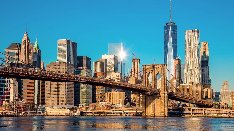 Nueva York. (Shutterstock)