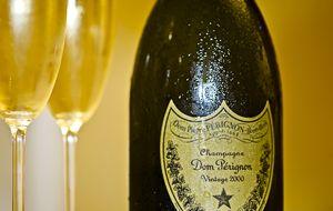 Dom Perignon, Joseph Prieestley... y buenas burbujas