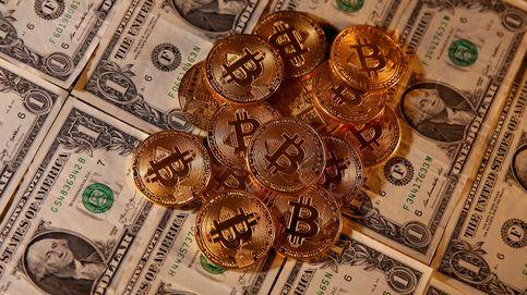 Bitcoin, ese absurdo que vuelve a cotizar a 10.000 USD