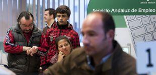 Post de Andalucía y Extremadura, entre las campeonas de paro de Europa