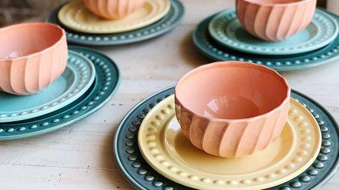 Olvídate de cocinar bien: si quieres fotos ideales para IG, necesitas estas vajillas