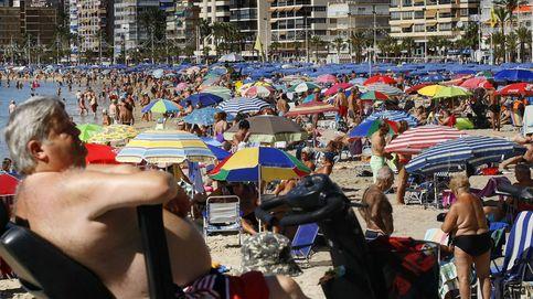 España, tercer país más visitado por los turistas internacionales