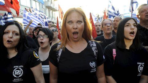 Un tiroteo en Texas, una paliza en Salónica: los tentáculos de los nazis griegos en EEUU