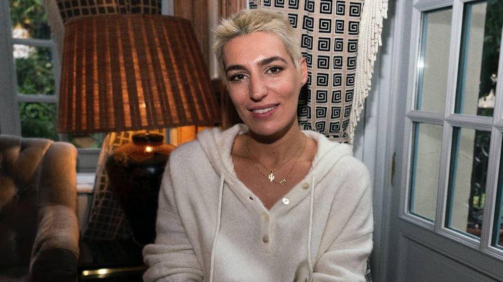 Instagram: El tierno recuerdo de Eugenia Osborne en ...