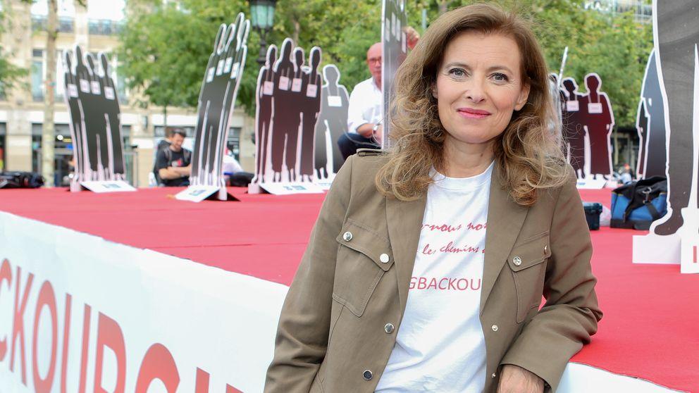 El libro 'vendetta' de Valérie Trierweiler será llevado al cine