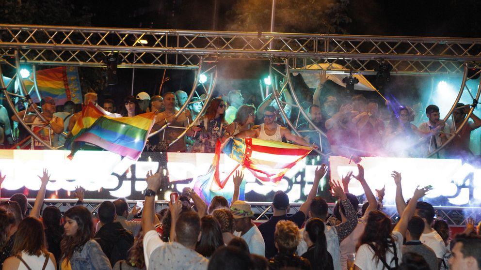 El Orgullo Gay 2018 celebra Eurovisión y elige a Mr. Gay Pride, entre otras actividades