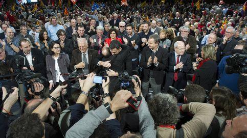 Sánchez: Si no hay mayoría 'indepe', es obligado que acordemos para gobernar