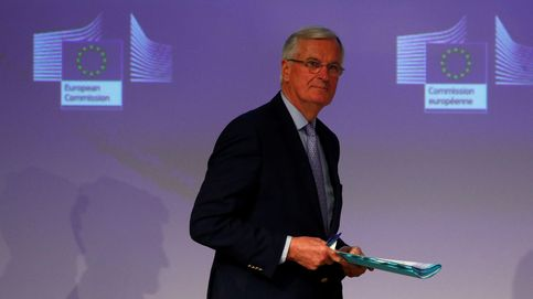 Más resignación que enfado en la UE ante las nuevas amenazas de Johnson