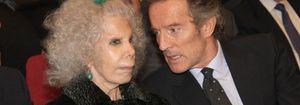 Telecinco indemnizará de nuevo a la duquesa de Alba con 300.000 euros