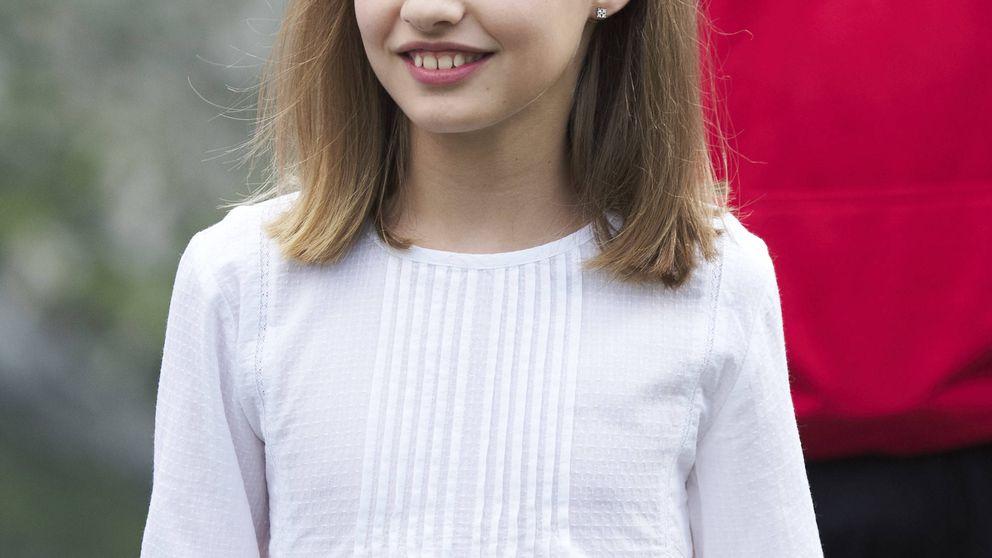 La prensa alemana señala a Leonor como nuevo icono de estilo