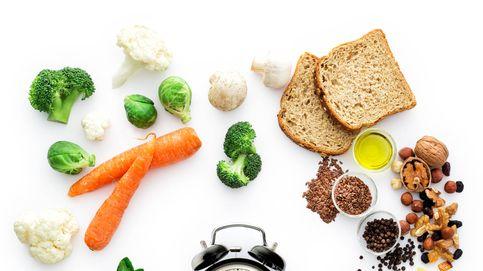 Cronodieta o cómo adaptar las comidas a los ritmos biológicos