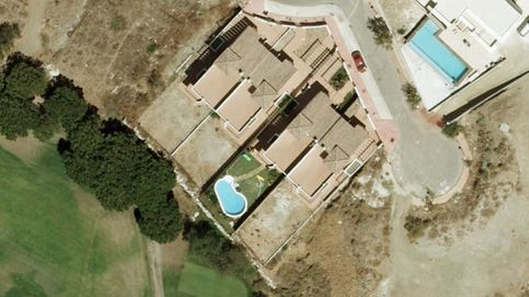 La Audiencia obliga al número tres de Díaz a explicarse por su piscina ilegal