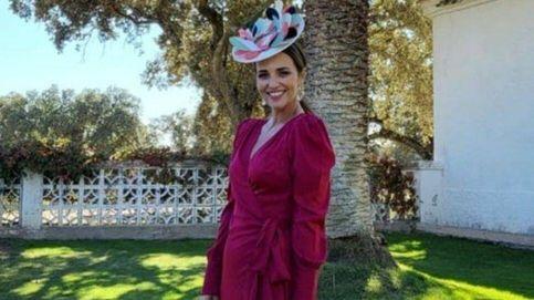 Paula Echevarría se va de boda: el precio y marcas de su alabado look en Instagram