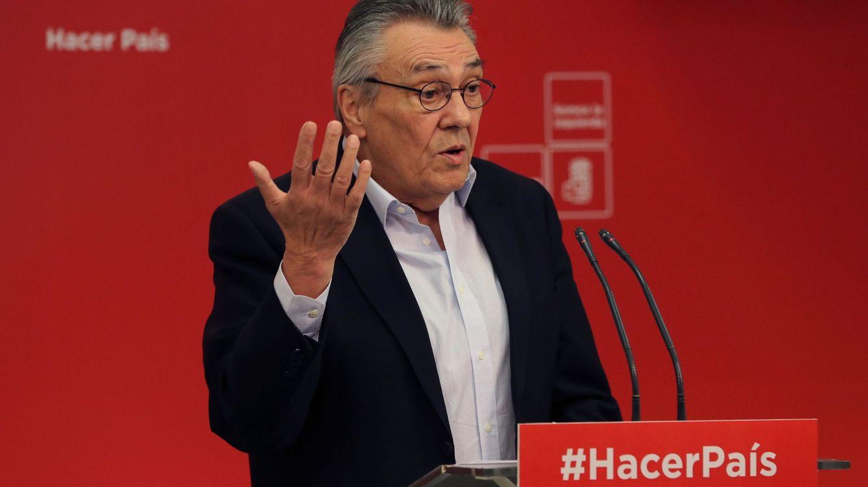 El PSOE saluda la subida de pensiones pero mantiene su no rotundo a los Presupuestos