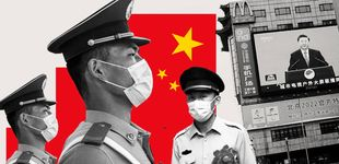 Post de 'Rastreadores de covid' | China: la gran ganadora de la pandemia