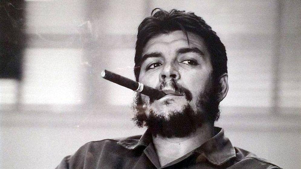 Foto: El 'Che' en 1963. (René Burri)