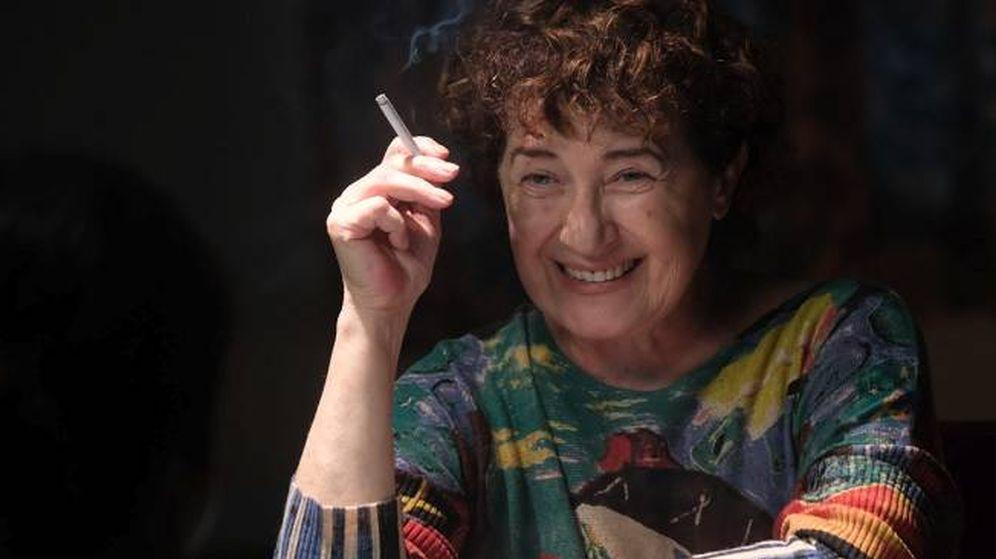 Foto: Beatriz Carvajal, Caridad en 'La caza. Monteperdido'. (TVE)