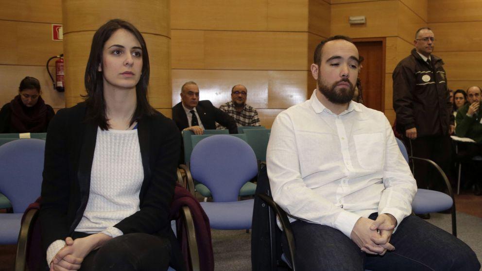 La Fiscalía mantiene la petición de un año de prisión para Rita Maestre