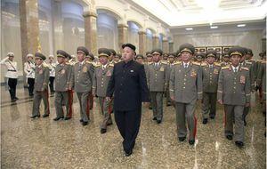 Corea del Norte jugará la final del Mundial o el falso vídeo que está arrasando en la red
