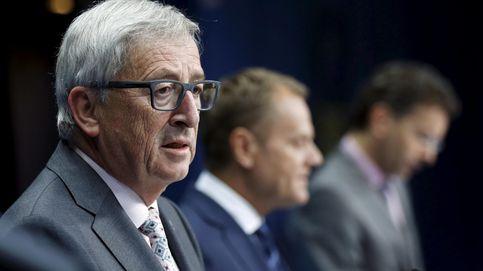Juncker resucita