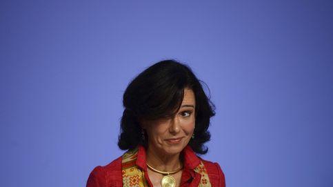Ana Botín cierra su equipo y nombra hoy  a Renovales secretario del consejo