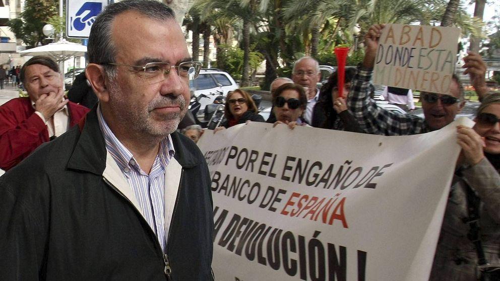 La AN envía a juicio al exdirector de la CAM con una fianza de 2 mill