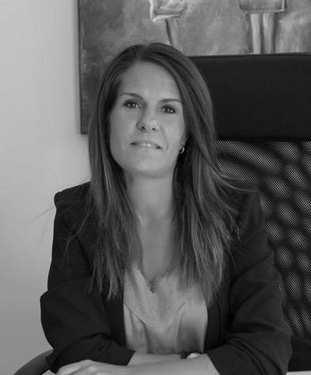 Foto: Natalia Ortega, psicóloga y escritora del libro.