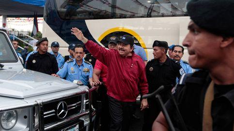 Tanques, aviones y un 'centro de espionaje': la Nicaragua rusa que inquieta a EEUU