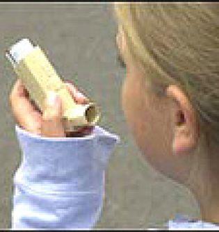 Foto: Aumentan los asmáticos por la contaminación de los diesel