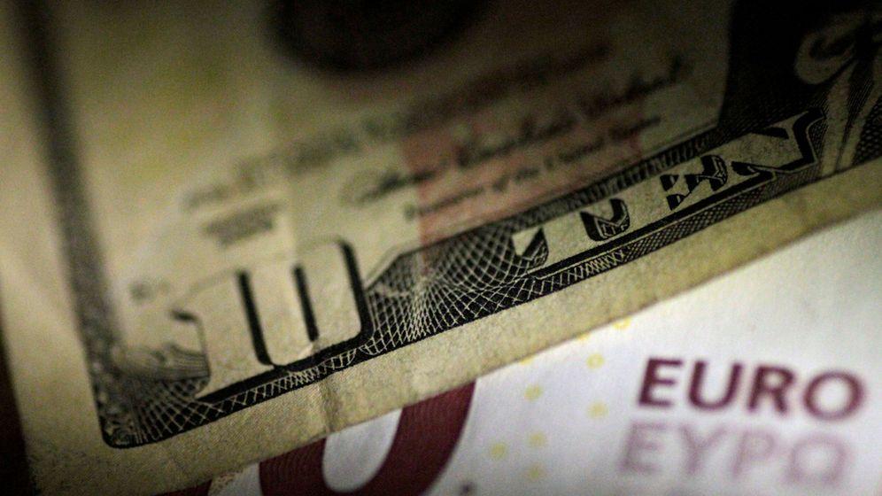 Foto: No suben los activos de mayor valor, si no los más beneficiados por la política monetaria