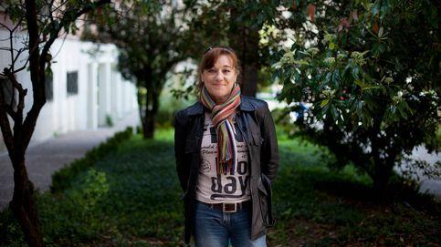 La otra vida de Blanca Fernández Ochoa: 'realities', 'coaching' y electroestimulación