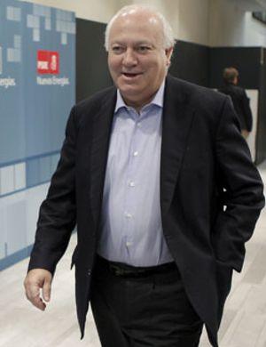 Moratinos ya busca destino en la UE o como representante de Naciones Unidas