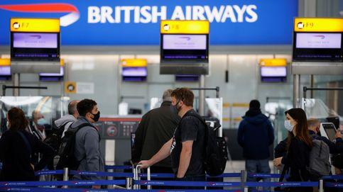 Empresas turísticas caen en bolsa tras la prórroga británica de restricciones