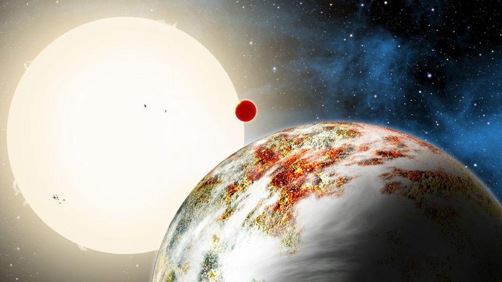 Descubren un nuevo tipo de planetas: las megatierras