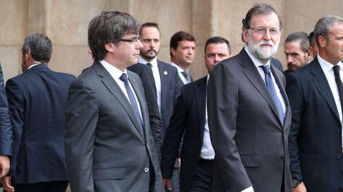 Directo |  El Gobierno ve como una gran mentira la oferta de Puigdemont