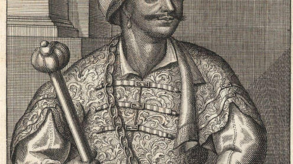 La épica historia de Moulay Ismaíl, el sultán que tuvo más de mil hijos