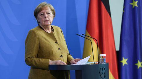Merkel busca restringir la capacidad de acción de los 'Länder' e imponer duras restricciones