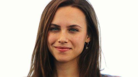 Aura Garrido protagonizará la nueva película de Atresmedia Cine