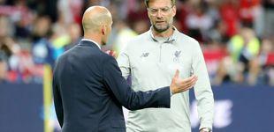 Post de Los datos hablan: sí existe un candidato ideal para el Madrid, ese es Jürgen Klopp