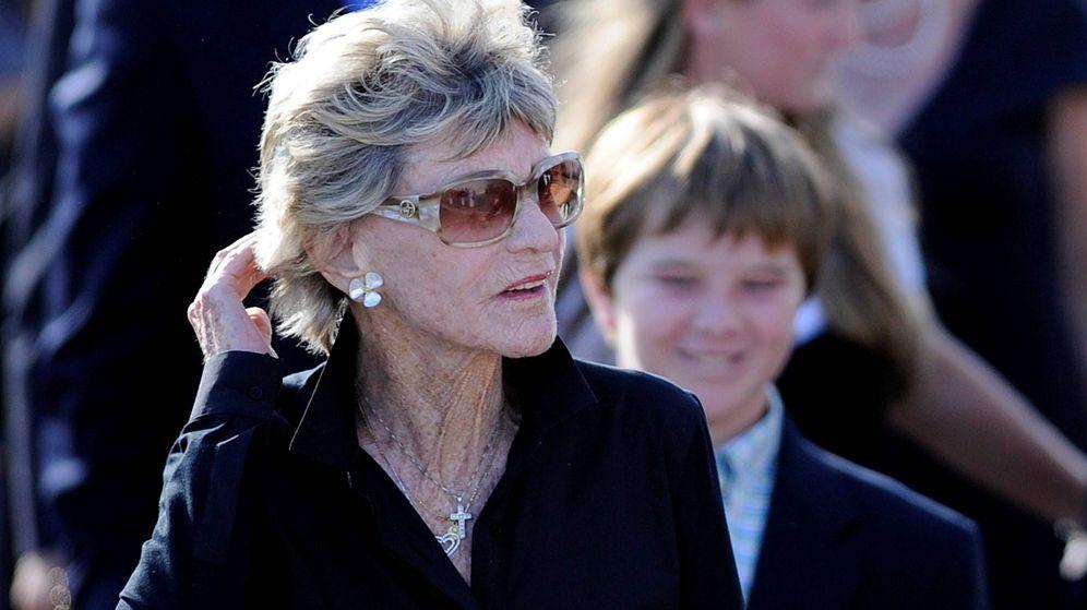 Foto:  Jean Kennedy Smith, fallecida a los 92 años. (EFE)